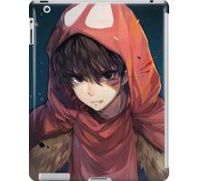 Ashitaka  iPad Case/Skin
