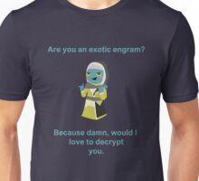 Cryptarch 2 Unisex T-Shirt