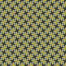 Rotating Geometric Stars by Artberry
