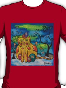 Unlikely Friends T-Shirt