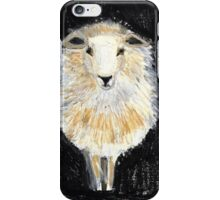 One Sheep.. iPhone Case/Skin