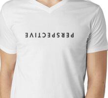 Perspective -  Mens V-Neck T-Shirt