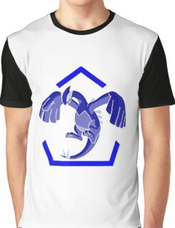 Team Harmony Graphic T-Shirt