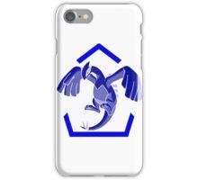 Team Harmony iPhone Case/Skin