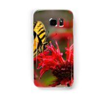 Tiger Swallowtail Samsung Galaxy Case/Skin