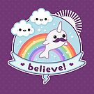 Believe by sugarhai