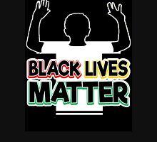 BLM: DON'T SHOOT! (BLACKOUT) Unisex T-Shirt