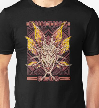 Hunting Club: Mizutsune T-Shirt