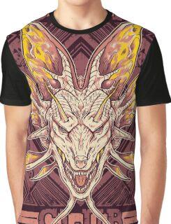 Hunting Club: Mizutsune Graphic T-Shirt