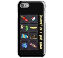 Inventory for a great summer iPhone Case/Skin