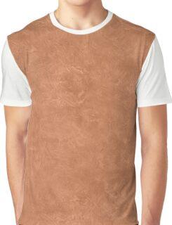 Hazel Oil Pastel Color Accent Graphic T-Shirt