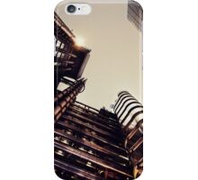 Lloyds Building 1 iPhone Case/Skin