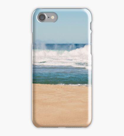 Bar Beach, NSW Australia iPhone Case/Skin