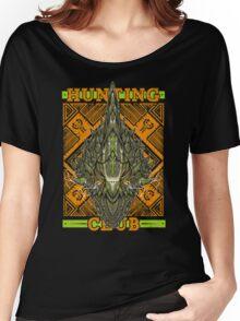 Hunting Club: Astalos Women's Relaxed Fit T-Shirt