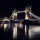 Tower Bridge 1 by Darren Bailey LRPS