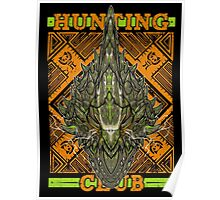 Hunting Club: Astalos Poster