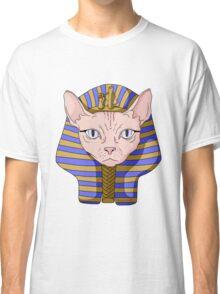 Sphynx Cat Classic T-Shirt