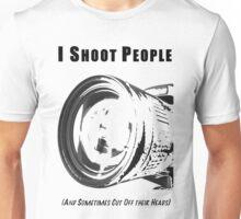 My Real Hobby Unisex T-Shirt