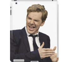 wink  iPad Case/Skin