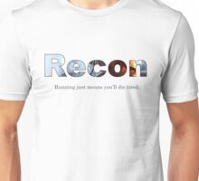 Recon BF Unisex T-Shirt