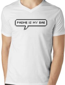 Padme Mens V-Neck T-Shirt
