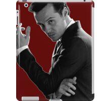Andrew baby iPad Case/Skin