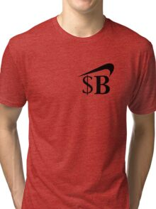 $uicideBoy$ Black Tri-blend T-Shirt
