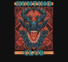Hunting Club: Glavenus Unisex T-Shirt