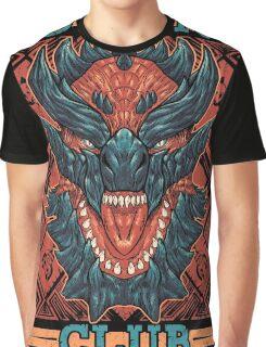 Hunting Club: Glavenus Graphic T-Shirt