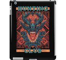 Hunting Club: Glavenus iPad Case/Skin