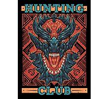 Hunting Club: Glavenus Photographic Print