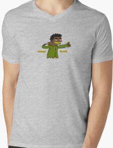 Kodak Black Mens V-Neck T-Shirt