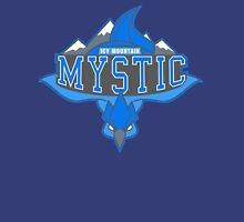 Team Mystic Baseball Design Unisex T-Shirt