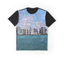 Miami, Florida Graphic T-Shirt