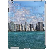 Miami, Florida iPad Case/Skin