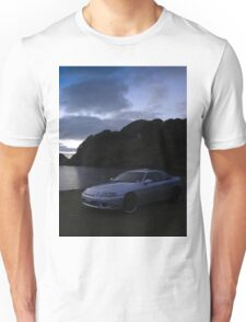 Toyota Soarer Unisex T-Shirt