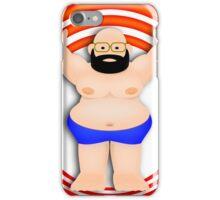 Alfredo iPhone Case/Skin