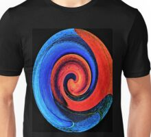If Picasso Went Tao Unisex T-Shirt