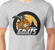 Polish Hill Goats Unisex T-Shirt