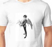 Good Omens - Crowley Unisex T-Shirt