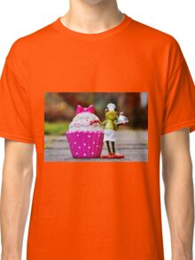 Frog the Chef and cook Classic T-Shirt