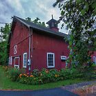 Litchfield Country by Tom Piorkowski