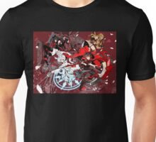 RWBY - The Battlefront Unisex T-Shirt