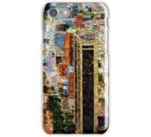 Bogota Colombia iPhone Case/Skin