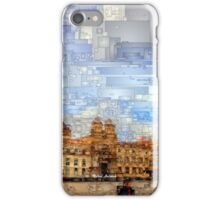 Cathedral, Bogota Colombia iPhone Case/Skin