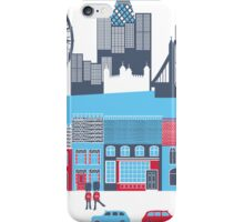 London, England iPhone Case/Skin
