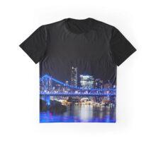 Story Bridge Brisbane QLD  Graphic T-Shirt