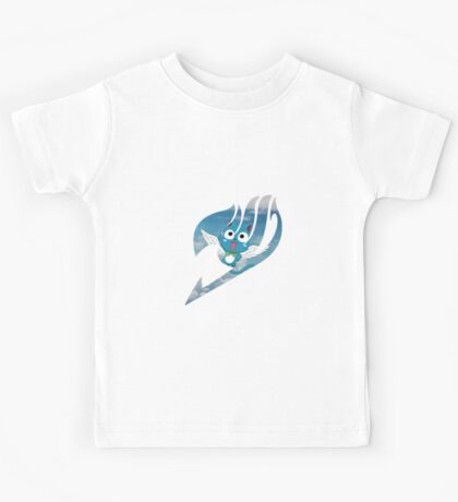 Fairy Tail - Happy Kids Tee
