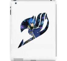 Fairy Tail - Jellal iPad Case/Skin