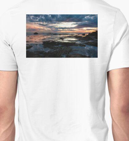Colourful Sky Unisex T-Shirt